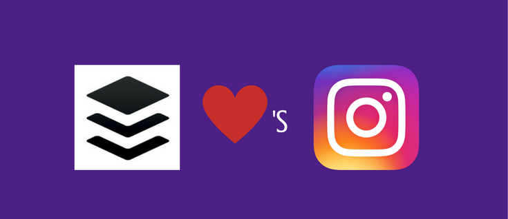 Buffer's Instagram Integration